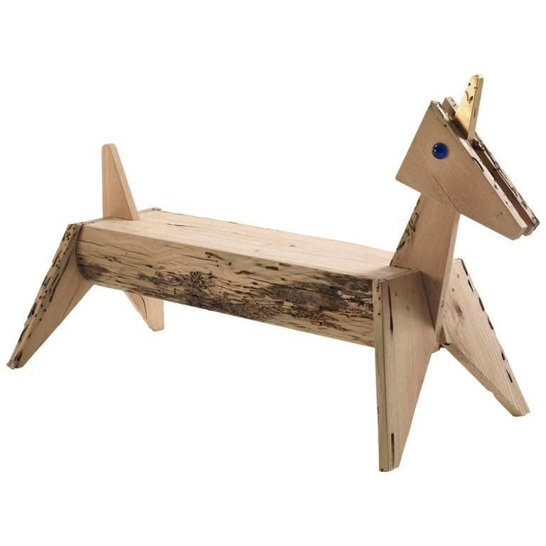 Unicorn Bench For Sale