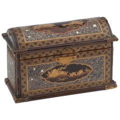 Edo Jewelry Boxes