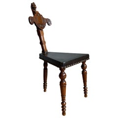 Renaissance Revival Seating
