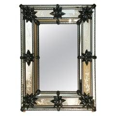 1960s Wall Mirrors