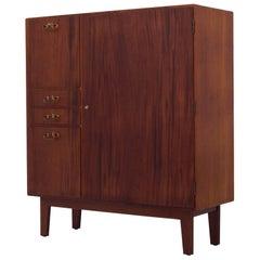 Unique Cabinet by Finn Juhl