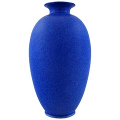 Unique Ceramic Vase by Per Liljegren, Sweden