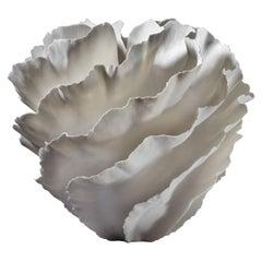 Unique Ceramic Vase by Sandra Davolio