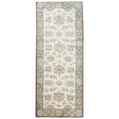 Unique Handmade Carpet, Vintage Rugs and Runners Floral Rug