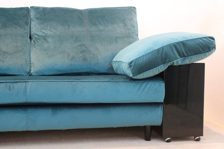 Unique Lota Sofa and Daybed by Eileen Gray at 1stdibs