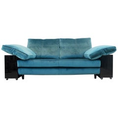 Unique Lota Sofa and Daybed by Eileen Gray