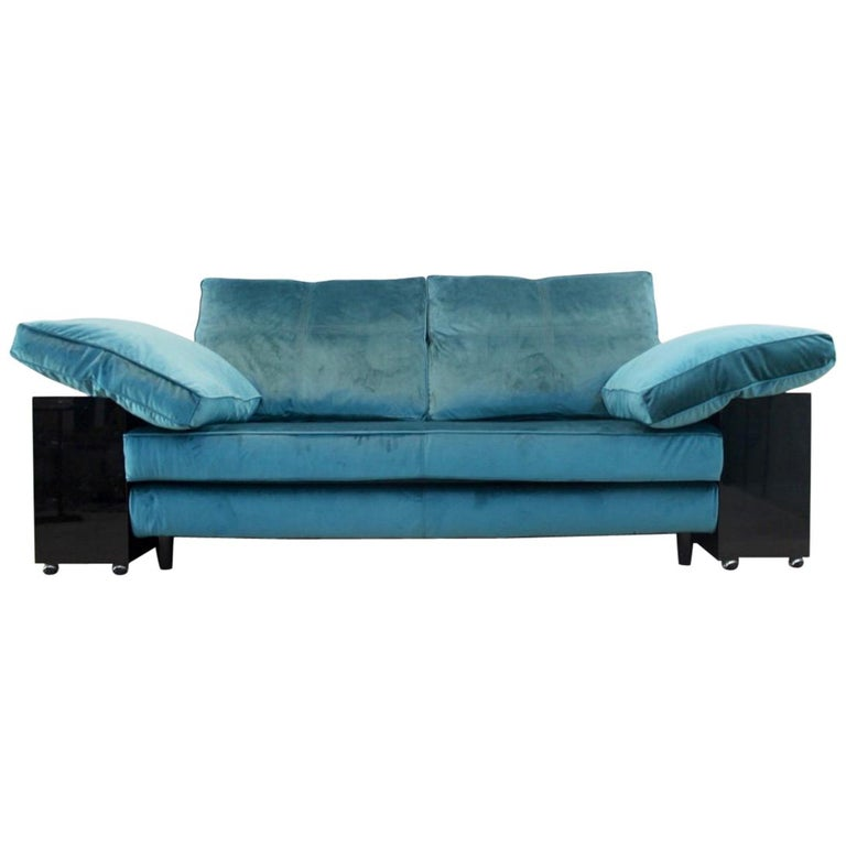 Unusual Sofas For Sale: Unique Lota Sofa And Daybed By Eileen Gray At 1stdibs