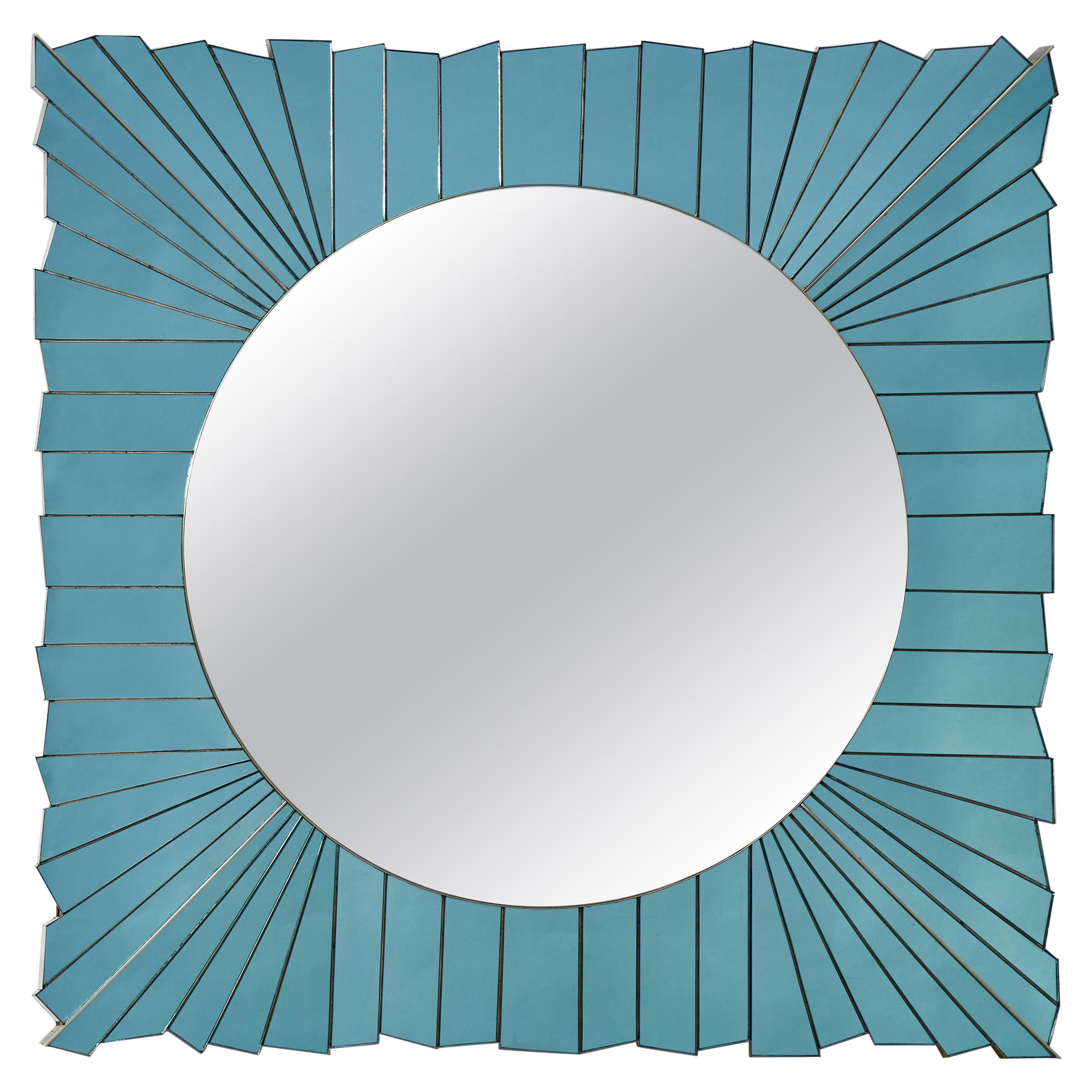 Unique Mirror by Studio Glustin