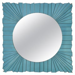 Unique Mirror by Studio Glustin