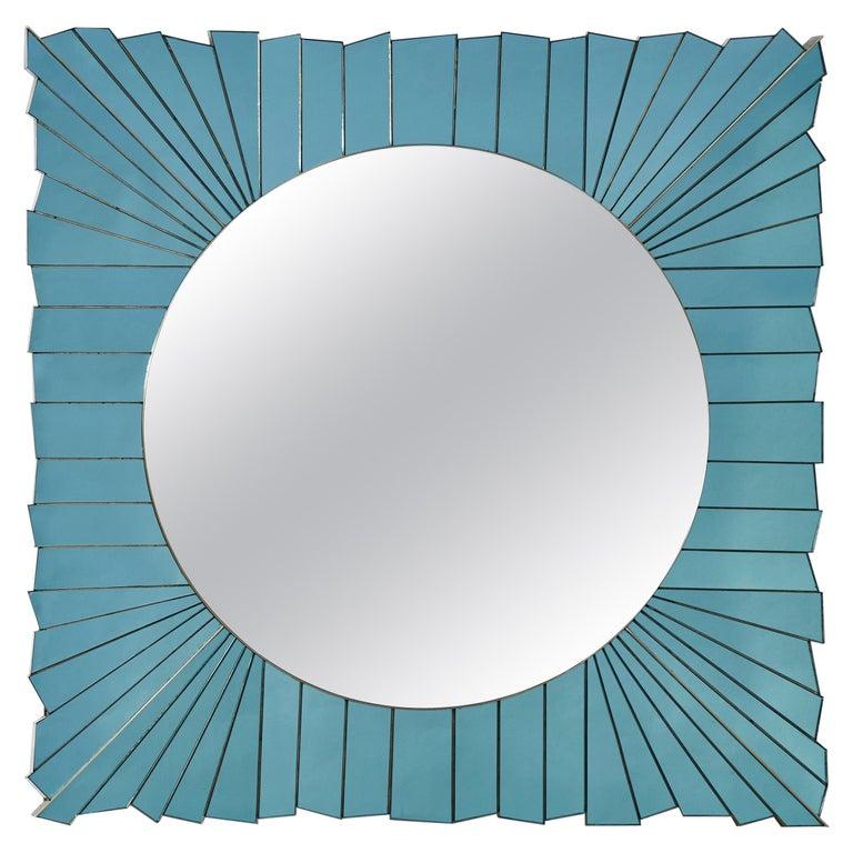 Unique Mirror by Studio Glustin For Sale