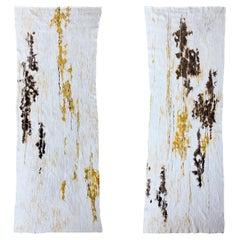 Wool Contemporary Art