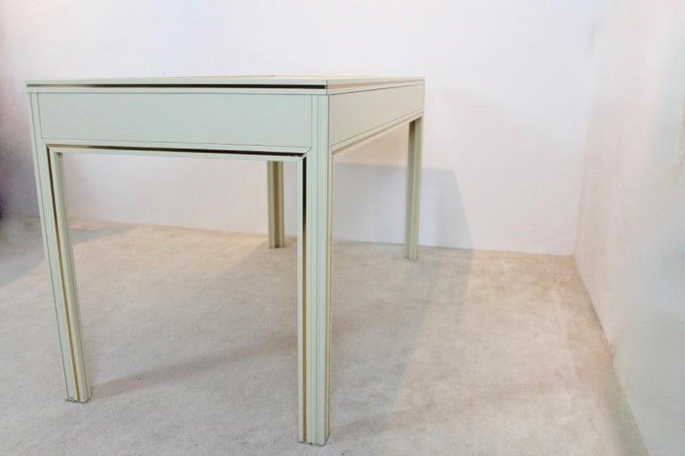 Unique Pierre Vandel Paris Desk, France, 1970s For Sale 3