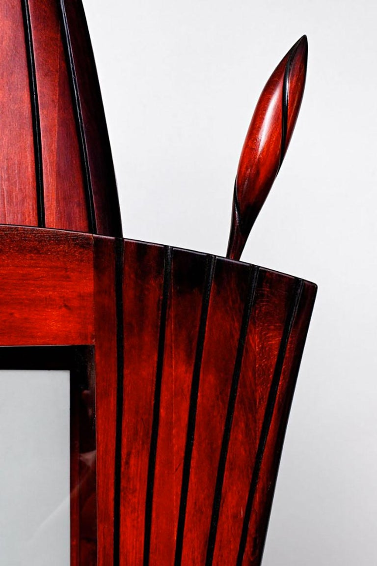 20th Century Unique Postmodern Cabinet by Bohuslav Horák, Germany For Sale