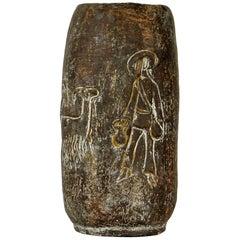 Unique Pottery by Karen Karnes, 1960s