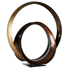 Unique Sculpture by Elie Hirsch at Cost Price