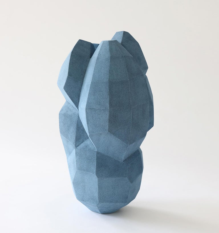 Einzigartige Skulptur von Turi Heisselberg Pedersen 2