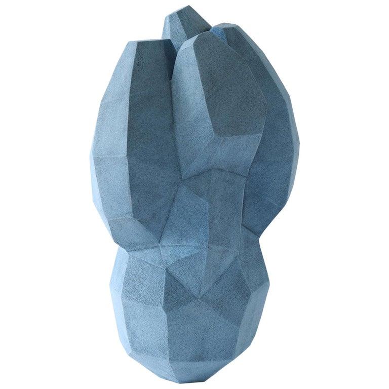 Einzigartige Skulptur von Turi Heisselberg Pedersen 1
