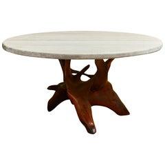 Unique Table by Studio Glustin