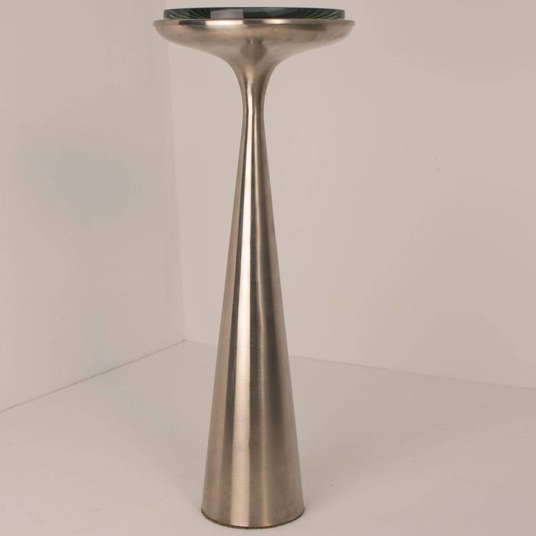 20th Century Unique Table Fontana Arte Model 1776 For Sale