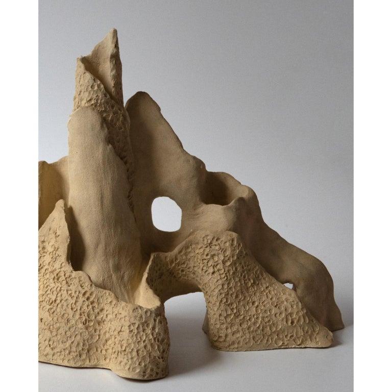 Modern Unique Veld Candelabra by Jan Ernst For Sale