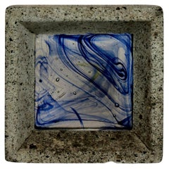 Unique Whitefriars Glass Brick