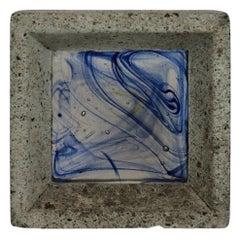 Unique Whitefriars Glass Brick