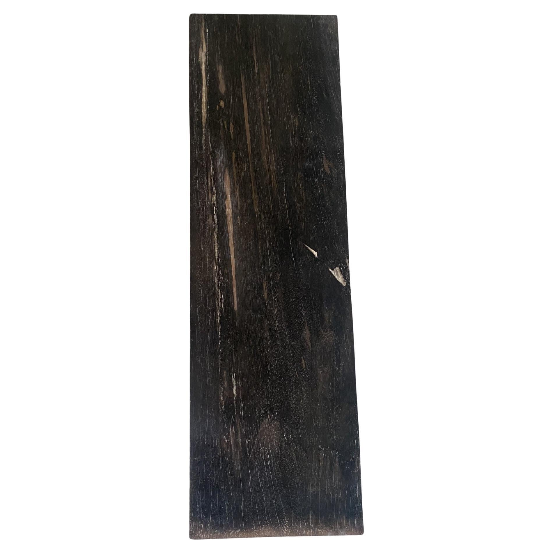 Unique Wood Console by DeepWood