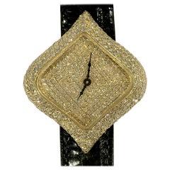 Diamond Wrist Watches