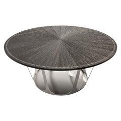 Uniqueness Capsule Table by Gianna Farina & Marco Gorini