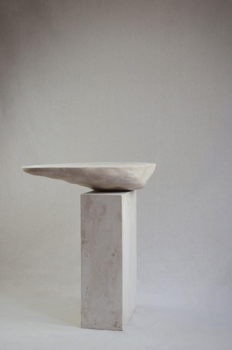 Modern Unis Table by Isac Elam Kaid For Sale