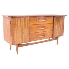 United Furniture Style Mid Century Credenza