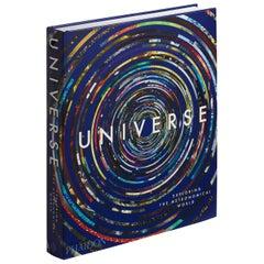 """Universe: Exploring the Astronomical World"" Book"