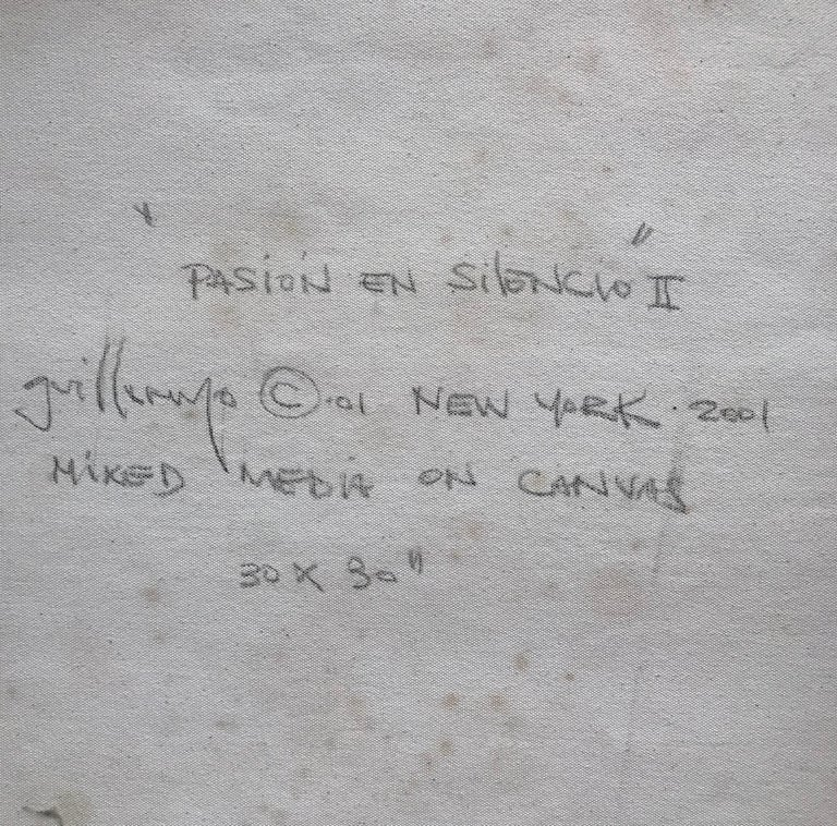 """""""Pasion en Silencio 2"""" 3"""