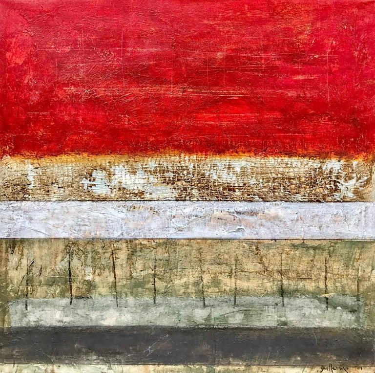 """""""Pasion en Silencio 2"""" - Mixed Media Art by Unknown"""