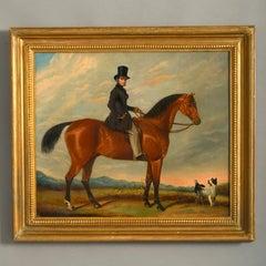 19th Century Animal Paintings