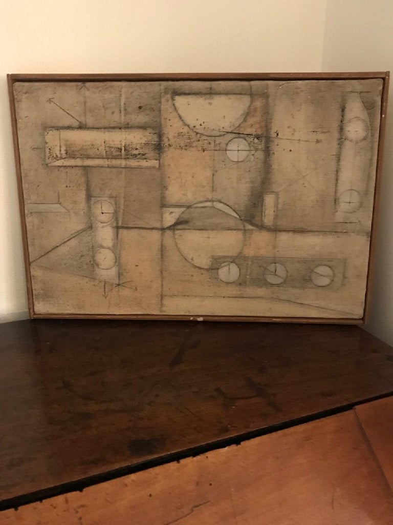 Abstract For Sale 1