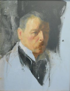 After Self-Portrait of Anders Zorn
