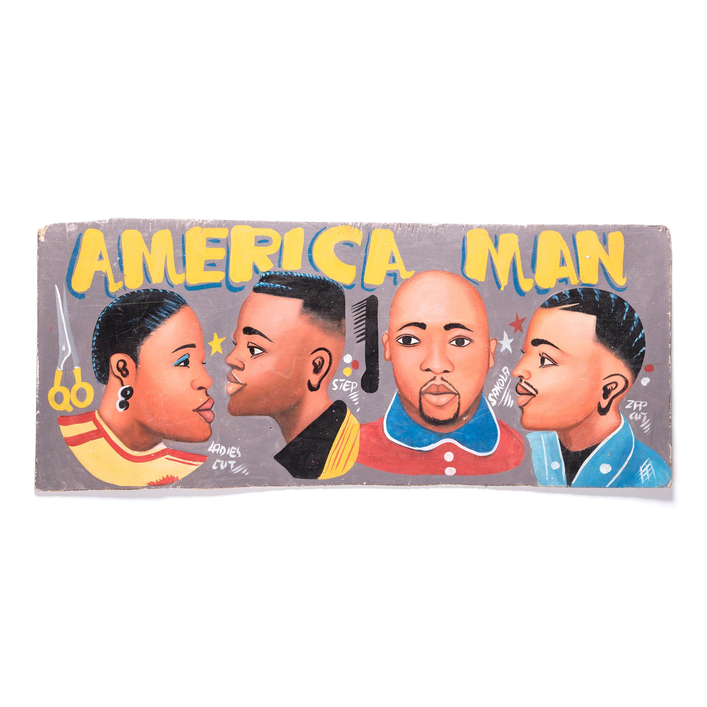 America Man