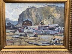 Clement Weisbecker New York Boat Yard