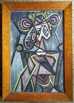 Cubist Work