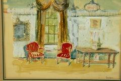 Designer Interior Rendering