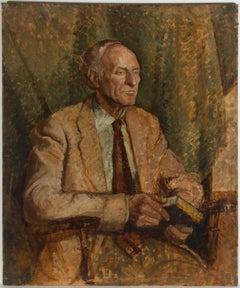 E. Aglionby - 20th Century Oil, The Reader