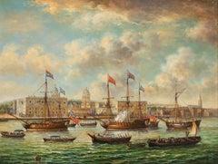 English Maritime Painting