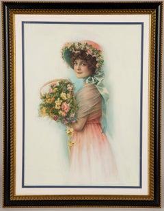 Art Nouveau Paintings
