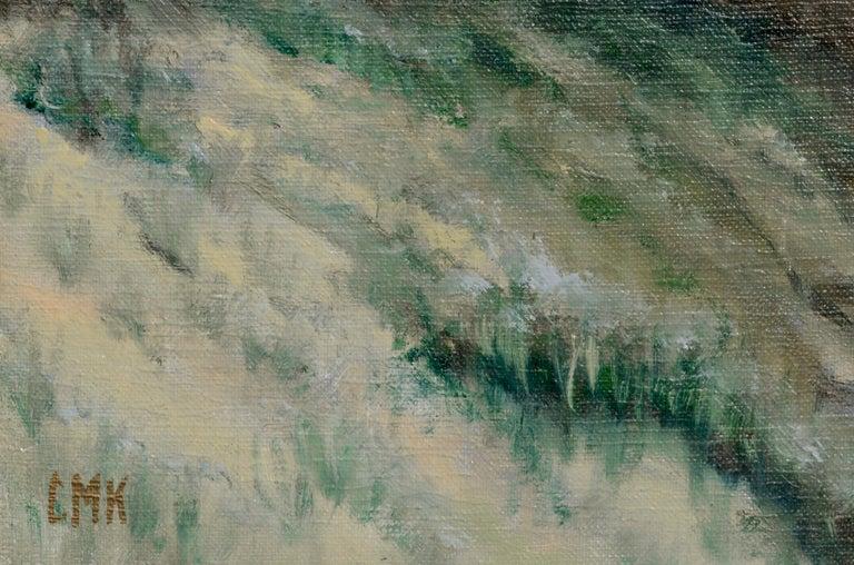 Hillside Landscape For Sale 1