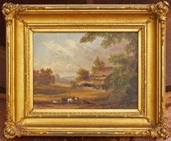 Mid-19th Century Paintings