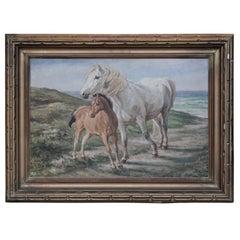 Hungarian Equestrian Horses