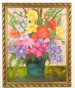 Impressionist  Boquet