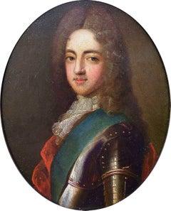 James Francis Edward Stuart – The Old Pretender