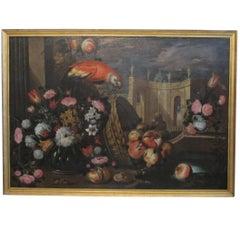 Baroque Still-life Paintings